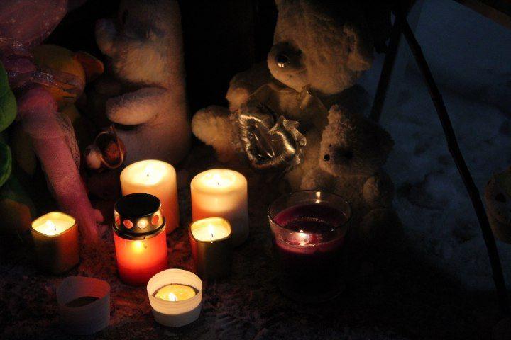 В РФ 28марта объявлен траур попогибшим напожаре вКемерово